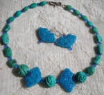 Lexie's handmade jewelry