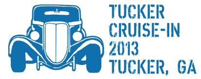Tucker Cruise In Logo