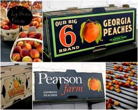 Pearson farm